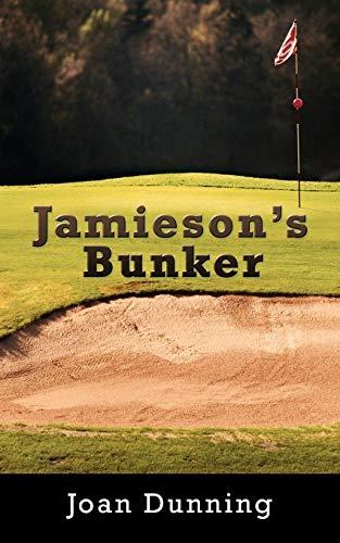 Jamieson's Bunker: Joan Hawes