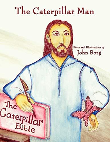 9781434355782: The Caterpillar Man