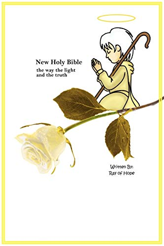 9781434356581: Holy Bible: New Holy Bible the way the light and the truth