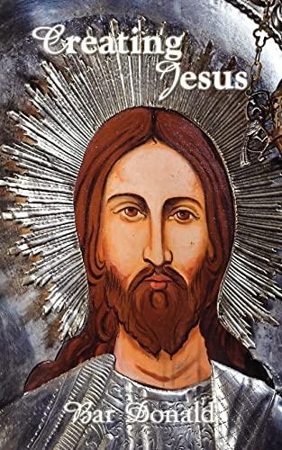 Creating Jesus: Murphy MacDonald