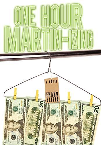One Hour Martin-Izing: Frank Saitta