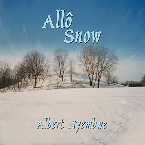 9781434358769: Allo Snow (English and French Edition)