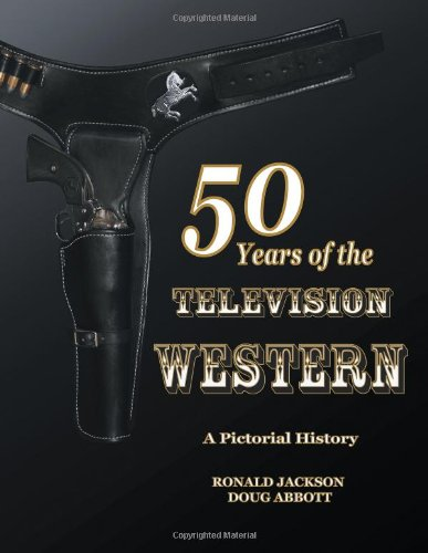 9781434359254: 50 Years Of The Television Western