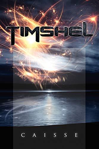 9781434361264: Timshel