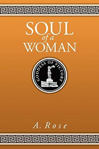 9781434361271: Soul of a Woman