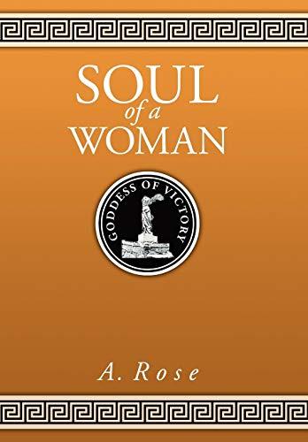 9781434361288: Soul of a Woman