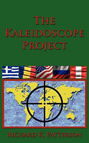 The Kaleidoscope Project: Richard K. Patterson