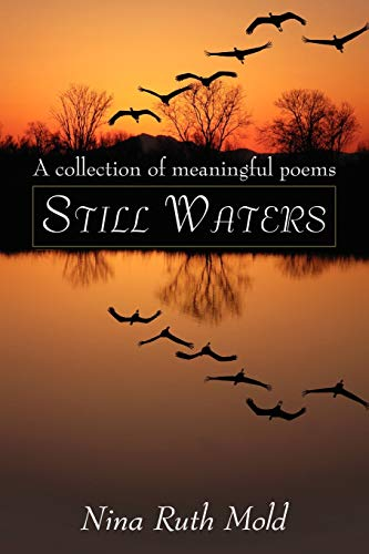 9781434363008: Still Waters: A collection of meaningful poems