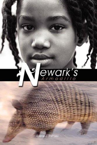 9781434363787: Newark's Armadillo