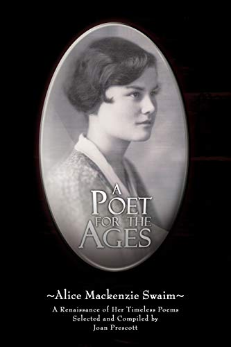 A Poet For The Ages: Prescott, Joan