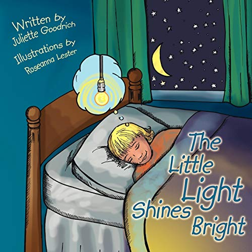 9781434365248: The Little Light Shines Bright: A True Story about the World's Longest Burning Lightbulb