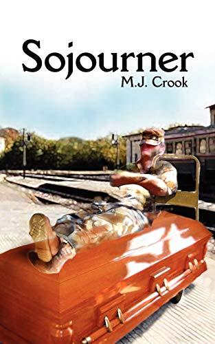 Sojourner: M. J. Crook