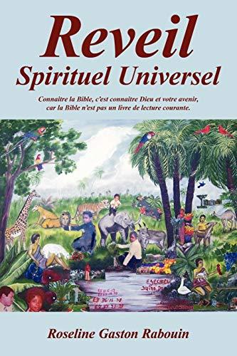 Reveil Spirituel Universel: Roseline Gaston Rabouin