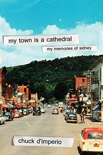 9781434367969: My Town Is A Cathedral: My Memories Of Sidney
