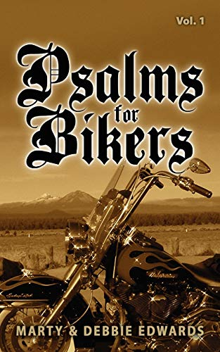 9781434369253: Psalms for Bikers: Vol. 1