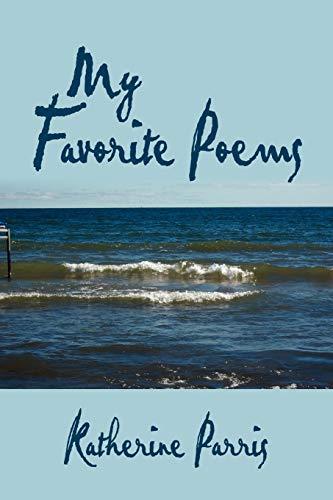 My Favorite Poems: Katherine Parris