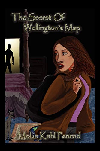 9781434370723: The Secret of Wellington's Map