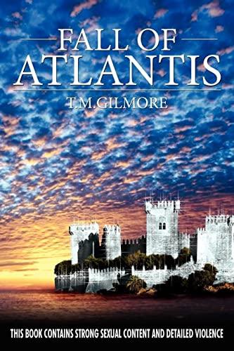 9781434372178: Fall of Atlantis