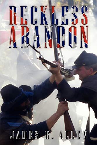 Reckless Abandon: James Allen