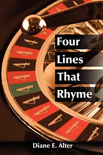 Four Lines That Rhyme: Diane Alter