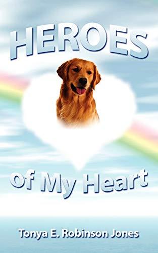 Heroes of My Heart: Tonya Jones