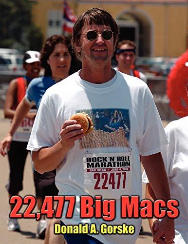 9781434374530: 22,477 Big Macs