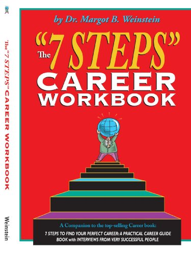 9781434377593: The 7 Steps Career Workbook