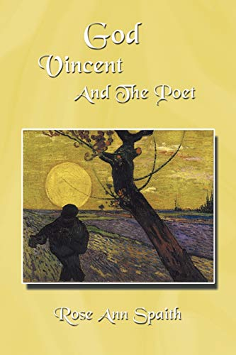 9781434378309: God Vincent and The Poet