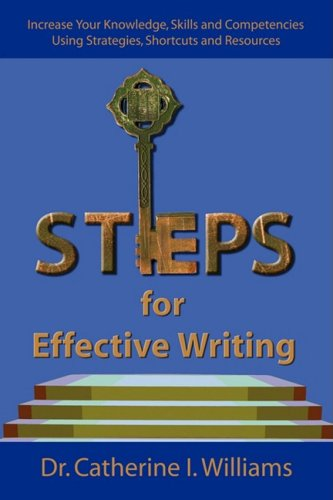 9781434380289: Steps for Effective Writing