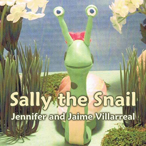 9781434381248: Sally the Snail