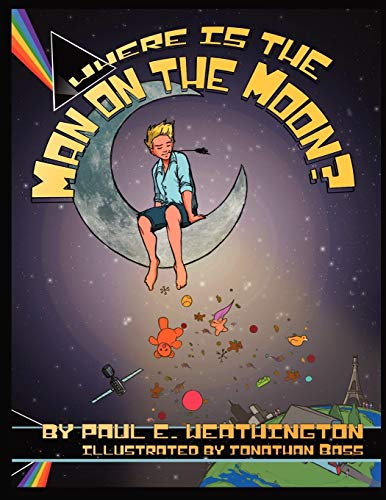 Where Is the Man on the Moon?