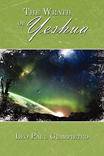 9781434382740: The Wrath of Yeshua