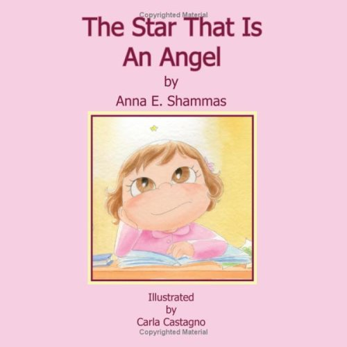 9781434390073: The Star That Is An Angel