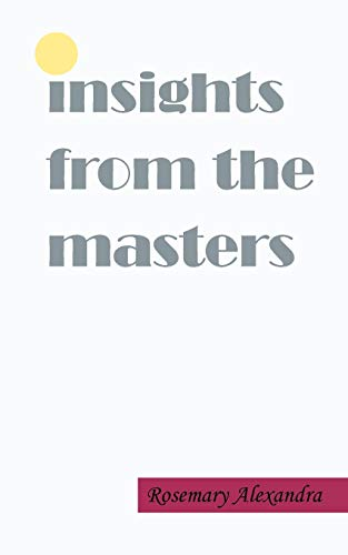 9781434392343: insights from the masters: book 1 'gardening between showers'