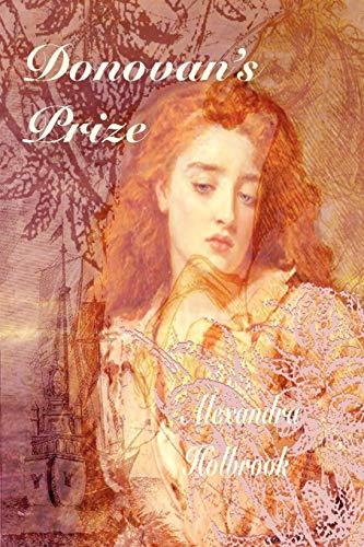 9781434394460: Donovan's Prize: A Novel