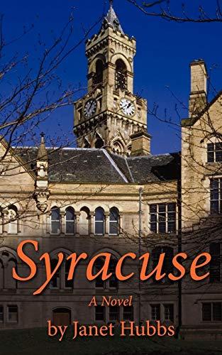 9781434396662: Syracuse: A Novel