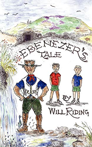 Ebenezers Tale: Peter Russell