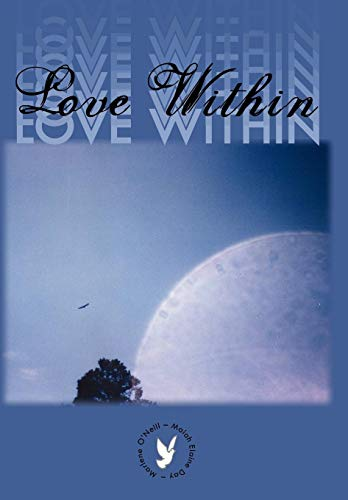 Love Within: Maiah Elaine Day