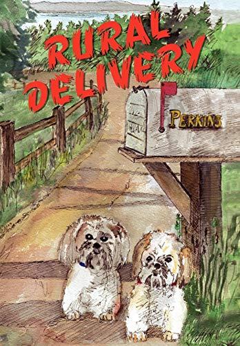 Rural Delivery: Perkins, G. D.