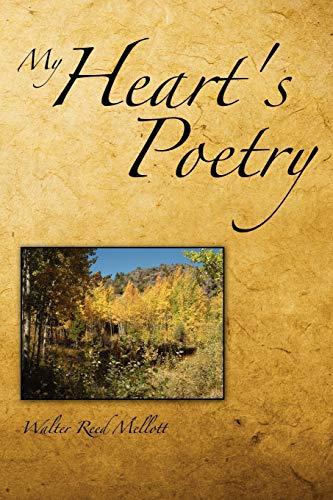 9781434398277: My Heart's Poetry