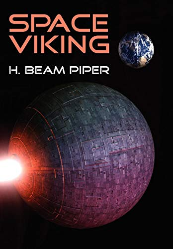 9781434400505: Space Viking