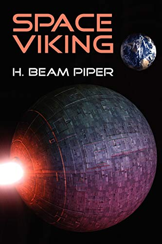 9781434400567: Space Viking