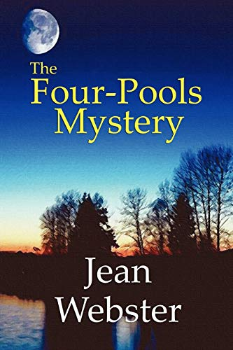 9781434400918: The Four-Pools Mystery