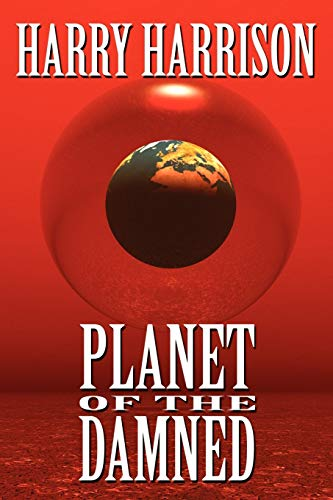 9781434401212: Planet of the Damned