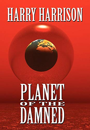 9781434401274: Planet of the Damned