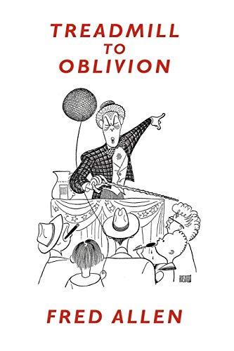 9781434401427: Treadmill to Oblivion