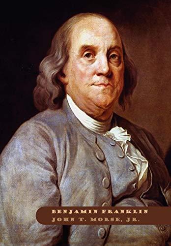 9781434401465: Benjamin Franklin