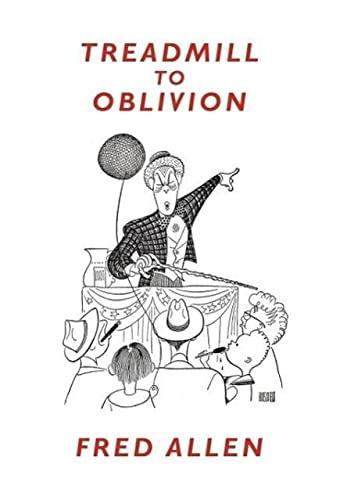 9781434401472: Treadmill to Oblivion