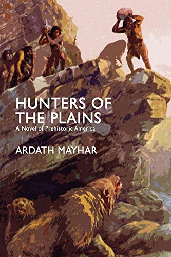 9781434401984: Hunters of the Plains