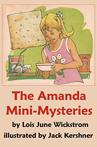 The Amanda Mini-Mysteries